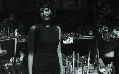 Tatiana Luboviski-Acosta, Mazza Writer in Residence 2017