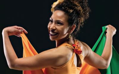 World Arts West-Ethnic Dance Festival