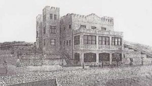 Pacifica's Weird and Historic Sam's Castle (Examiner)