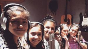 Women's Audio Mission